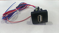 Зарядное устройство ШТАТ USB 1.2 Лада Приора/Гранта/Калина-2