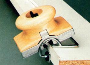 Рубанок Radzi Varikant, для обрезки кромочной ленты