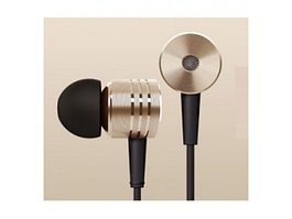Earphones Xiaomi Piston Gold v2