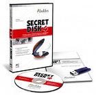 Защита информации Secret Disk 4