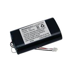 Батареи Polycom Battery Replacement Kit (2-pack) for wireless expansion microphones (2200-32400-xxx)