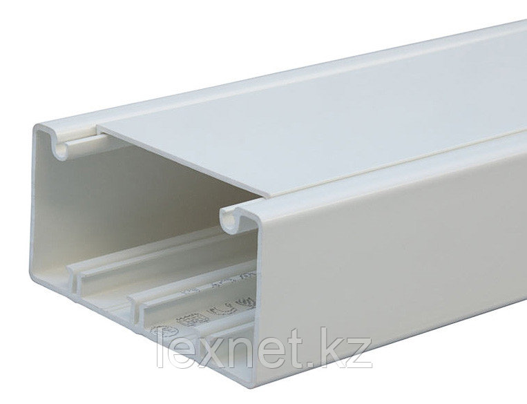 Кабель-канал 80х35, белый