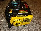 Бензиновый генератор Huter HT950A, фото 3