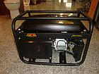 Портативный бензогенератор HUTER DY3000L, фото 3