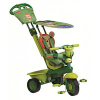 Велосипед 3в1 Smart Trike Royal Green