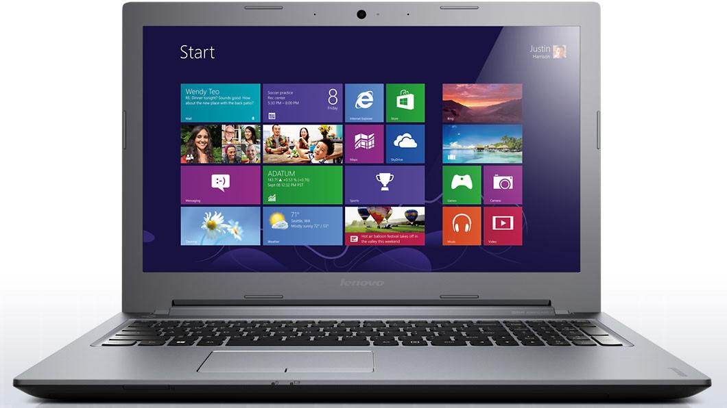 Ноутбук Lenovo S510p 15.6