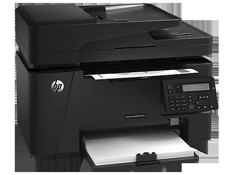 МФУ HP LaserJet Pro M127fn