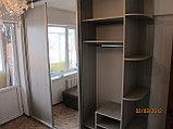 Шкаф-купе длина 250см, фото 4