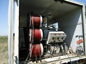 Обслуживание и ремонт высоковольтных кабельных линий, фото 2
