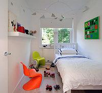 Если у Вас маленькая детская комната