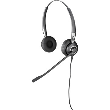 Гарнитура Jabra BIZ 2400 IP DUO QD