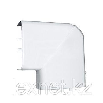 Угол плоский для кабель-канала 105х50, фото 2