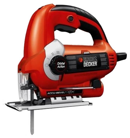 "Электролобзик Black & Decker KS900EK - Интернет-магазин ""ПРОМТЕХ"" ТОО RT Universal Group в Алматы"