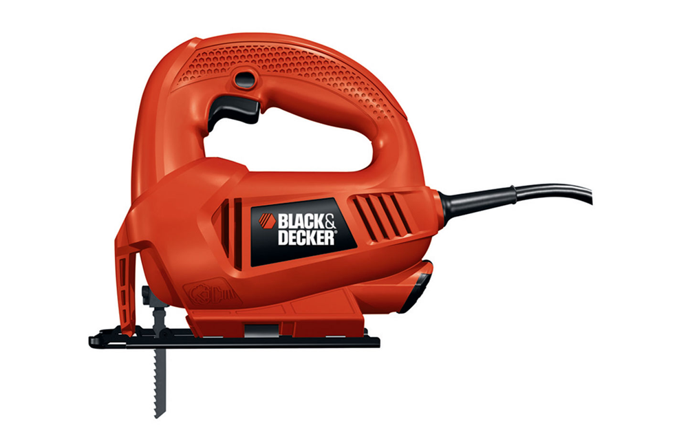 "Электролобзик Black & Decker KS500KAX - Интернет-магазин ""ПРОМТЕХ"" ТОО RT Universal Group в Алматы"