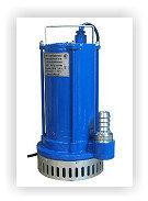 Насос ГНОМ 6-10 220В Д погружной с датчиком уровня воды, фото 2