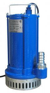 Насос ГНОМ 10-6 Д 220В погружной с датчиком уровня воды, фото 2