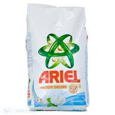 Стиральный порошок для машины-автомат «Ariel» 9 кг