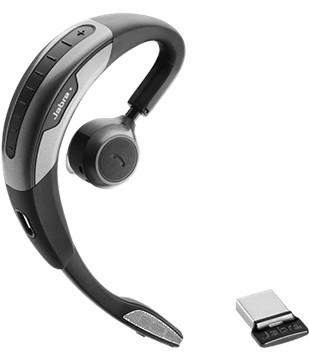 Bluetooth гарнитура Jabra MOTION Mono (SfB)