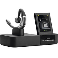 Bluetooth гарнитура Jabra MOTION OFFICE UC  Mono (UC)