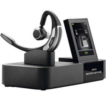 Bluetooth гарнитура Jabra MOTION OFFICE UC Mono (SfB)