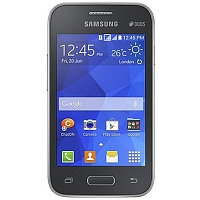 Смартфон Samsung Galaxy Star 2 Duos, Grey
