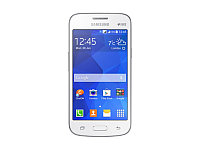 Смартфон Samsung Galaxy Star 2 Plus Duos, White