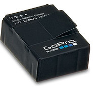Оригинальный аккумуляторы на GoPro hero3 (+) White, Silver и Black edition, фото 1