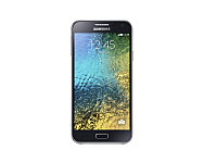 Смартфон Samsung, Galaxy E5 Duos, Black