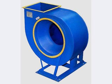Вентилятор промышленный ВР 80-75-4 двиг 0,37/1000об/мин, фото 2