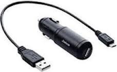 Аксессуар для Jabra Supreme UC/MOTION UC(+)/MOTION OFFICE : зарядное устройство в автомобиль (14207-09)