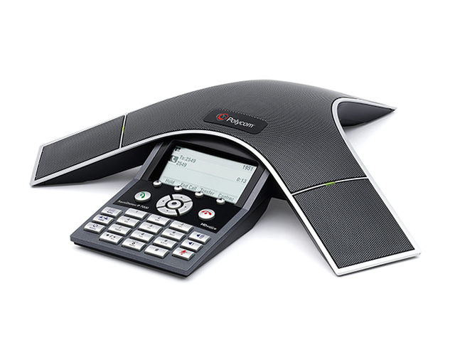 Polycom SoundStation IP 7000 купить в Алматы Астане Павлодаре Казахстане