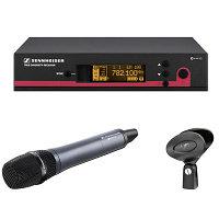 Sennheiser EW 135 G3-B-X радиомикрофон со стационарным приёмником