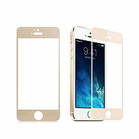 Colorful nano slim tempered glass iPhone 5/5S