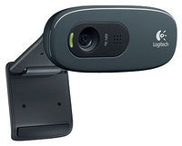Вебкамера Logitech HD Webcam C270 HD (960-000636)