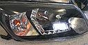 Фары передние с диодной полосой Лада Гранта, фото 4