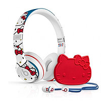 Monster Beats Solo 2 Hello Kitty