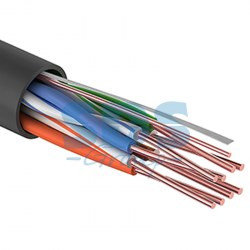 Кабель UTP  4PR  24AWG  CAT5e  305м  OUTDOOR PROCONNECT, фото 2