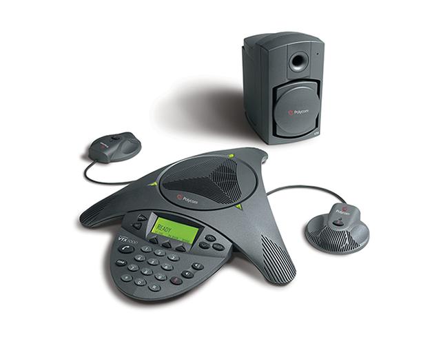 Polycom SoundStation VTX 1000 Systems, система конферен связи, купить в Алматы Астане Павлодаре Казахстане