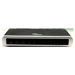 IP шлюз Grandstream GXW4008 (8FXS)
