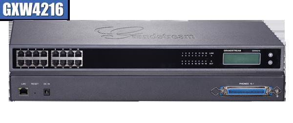 IP шлюз Grandstream GXW4232 (32FXS)