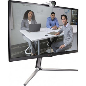 Видеоконференция Polycom RealPresence Group Convene plus RealPresence Group Series 310 (EE Acoustic cam.)