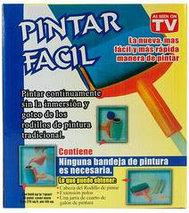Валик для покраски с резервуаром для краски PINTAR FACIL, фото 3