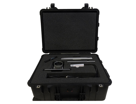 Polycom RealPresence Group Series Transport Cases (RealPresence Group 300 и 500) (1676-68466-001)