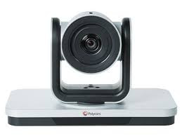 Видеокамера EagleEye IV-12x Camera (2012 Polycom logo) для RealPresence Group Series (8200-64350-001)