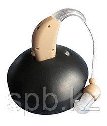 Слуховой аппарат заушный аккумуляторный