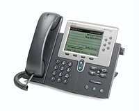 Cisco IP телефон Unified IP Phone 7962, spare  CP-7962G=