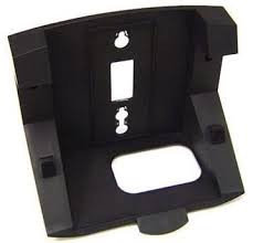 Polycom SoundPoint IP Wallmount Bracket kit for use with SoundPoint IP 450. 5-pack (2200-17586-001)