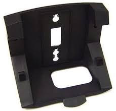 Polycom SoundPoint IP Wallmount Bracket kit. For SPIP 550, 560, 650 and 670 phones 5-pack. (2200-17587-001)