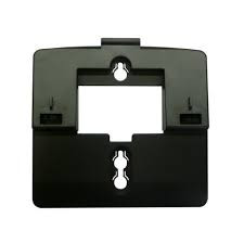 Polycom SoundPoint IP Wallmount Bracket kit. For use with SoundPoint IP450 phone (2200-11611-002)