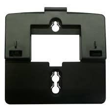 Polycom SoundPoint IP Wallmount Bracket kit for SoundPoint IP 550, 560, 650 and 670 phones (2200-12611-001)